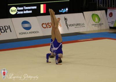 Gym Diane Porto2016 - 118