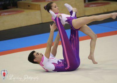 Gym Diane Porto2016 - 146
