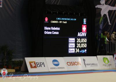 Gym Diane Porto2016 - 23