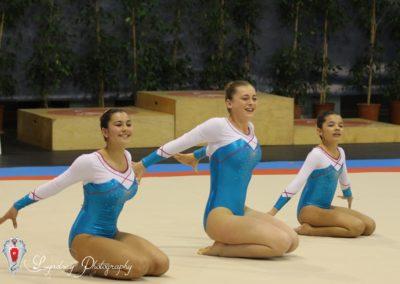 Gym Diane Porto2016 - 33