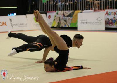 Gym Diane Porto2016 - 41