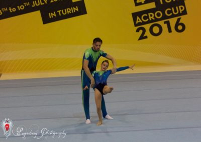 Turin GR6 - 30