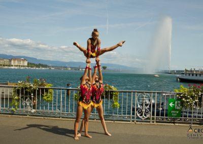 Ville Genève Gym 2 - 102