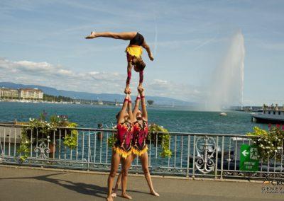 Ville Genève Gym 2 - 103