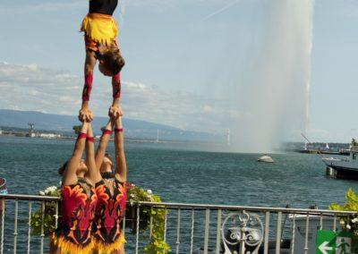 Ville Genève Gym 2 - 104