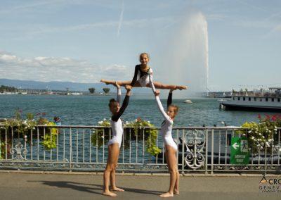 Ville Genève Gym 2 - 107