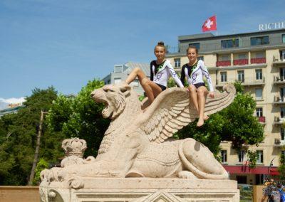 Ville Genève Gym 2 - 145