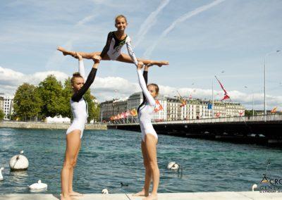 Ville Genève Gym 2 - 40