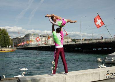 Ville Genève Gym 2 - 46