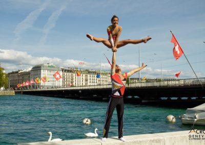 Ville Genève Gym 2 - 55