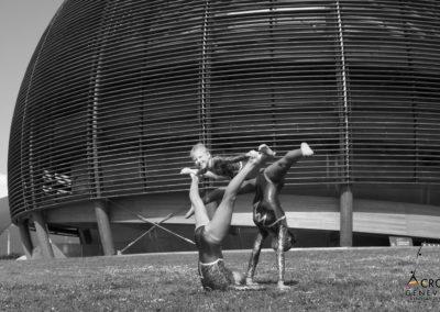 Ville Genève Gym - 5