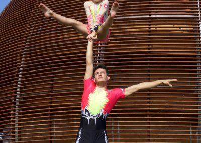 Ville Genève Gym - 9