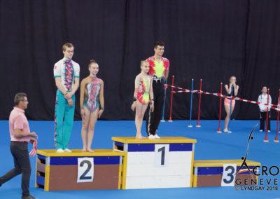 Yvan et juliette podium - 2