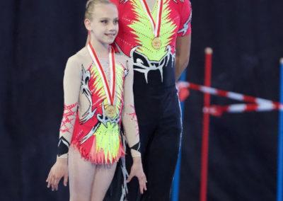 Yvan et juliette podium - 4