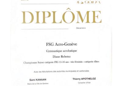 Diplome 18