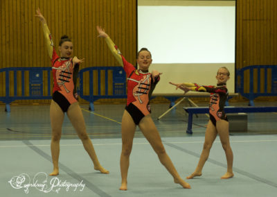 Championnat Genevois samedi - 11