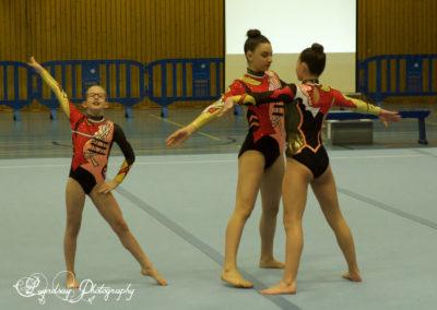 Championnat Genevois samedi - 3